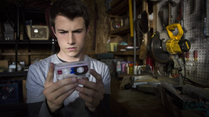 Does '13 Reasons Why' Glamorize Teen Suicide?