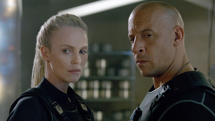 5 Reasons Why 'Fate of the Furious' Had the Biggest Opening Weekend Ever
