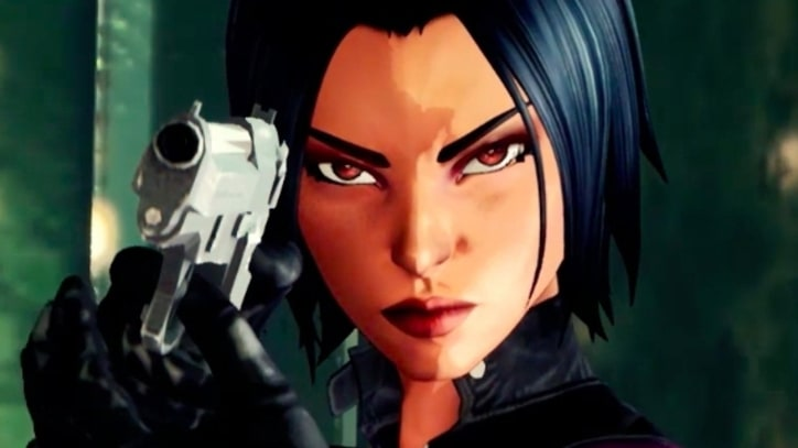 Daily Glixel: 'Fear Effect' Returns, 'Ruiner' Gets a Release Date, and 'Sea of Thieves' Has Cross-Platform Play