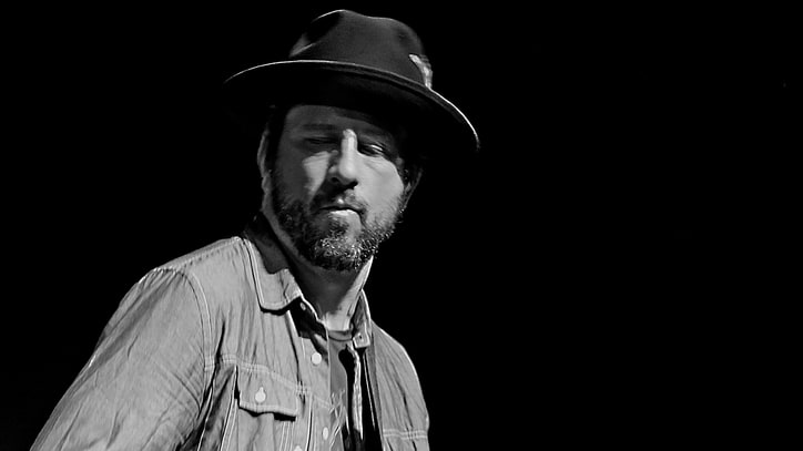 Hear Will Hoge Rip the NRA, Weak Politicians in New 'Thoughts & Prayers'