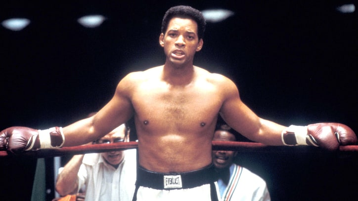 Michael Mann on Political New 'Ali' Cut: 'He Was a Symbol of Resistance'