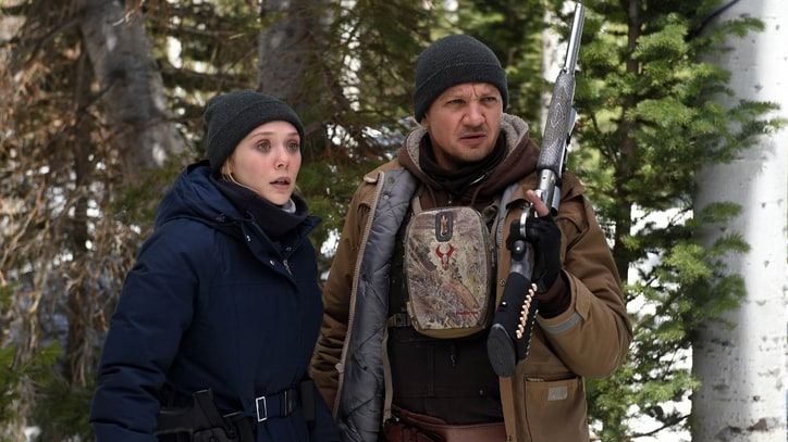 'Wind River' Review: Taut Thriller on Native Reservation Will Knock You for a Loop