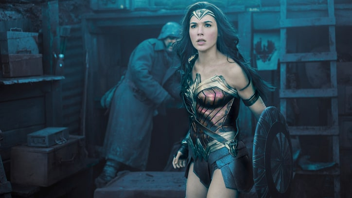 'Wonder Woman' Director Patty Jenkins: 'We Need a New Kind of Hero'