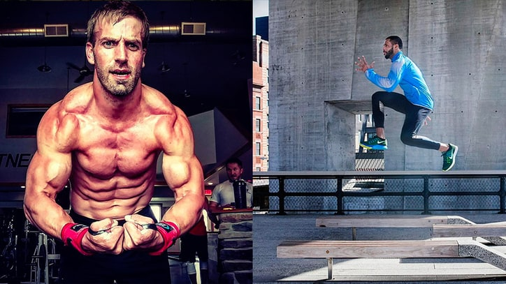 The Best Instagram Accounts to Follow for Great Workouts