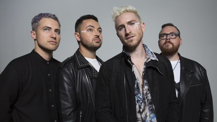 Walk the Moon Get Back to Their Rock Roots On New LP, 'What If Nothing