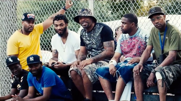 Watch Method Man in Gritty New Video for Wu-Tang-Related LP