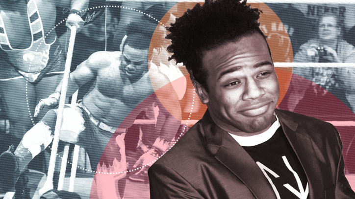 Pro Wrestler Xavier Woods on Defying Gamer Stereotypes and His Best 'Overwatch' Play