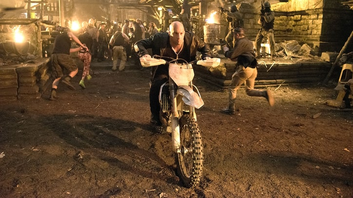 'XXX: Return of Xander Cage' Review: Vin Diesel Gives Us Sequel No One Wanted