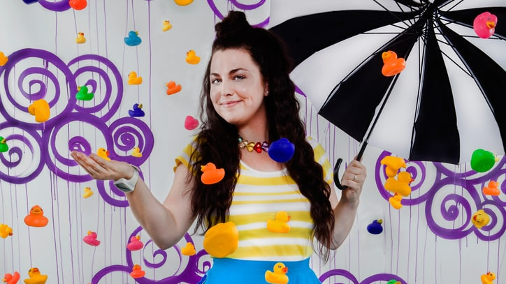 Watch Amy Lee's Charming Video From Upcoming Children's Album