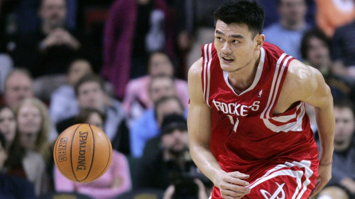 Yao Ming: Most Under-Appreciated First-Ballot Hall of Fame Basketball Player Ever