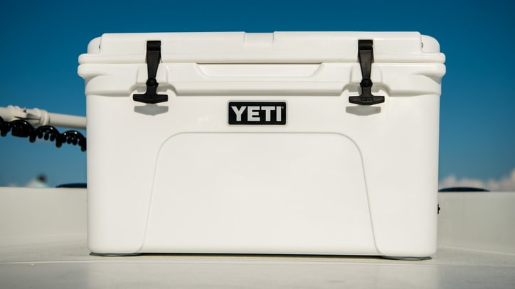 A Brief History of Yeti Coolers