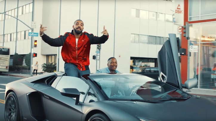 See YG, Drake, Kamaiyah's Lavish 'Why You Always Hatin?' Video