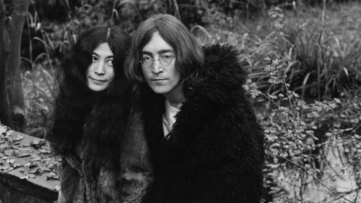 Yoko Ono Producing John Lennon Love Story Film