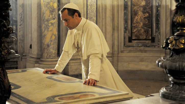 'The Young Pope' Recap: No Church in the Wild