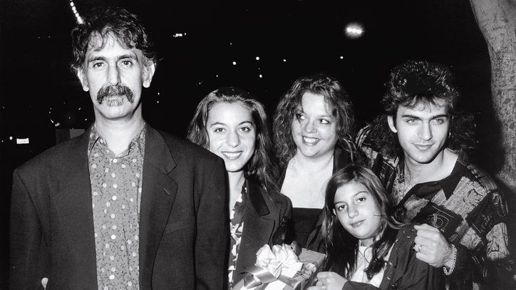 Inside the Zappa Family Feud