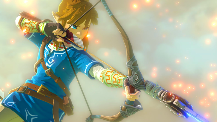 Why 'Breath of the Wild' is a Game Changer for 'Zelda'