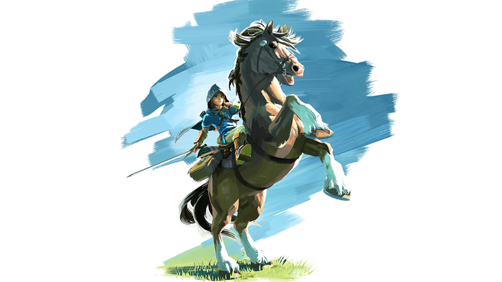 11 Things That Would Make 'Zelda: Breath of the Wild' Even Better
