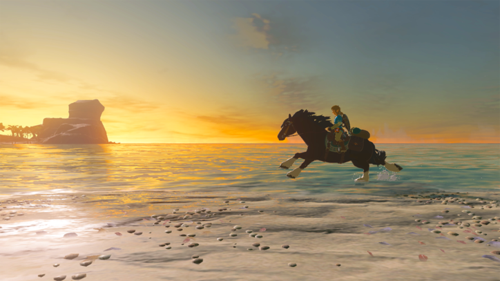 'The Legend of Zelda: Breath of the Wild' Items, Equipment, and Treasures, Ranked