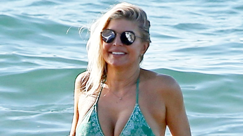 Sexiest Bikini Bodies of 2017 — So Far!