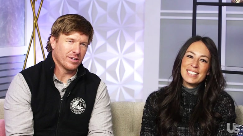 Watch Fixer Upper's Chip and Joanna Gaines Play the Newlywed Game!