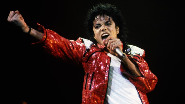 Why did Michael Jackson have an impact in history?