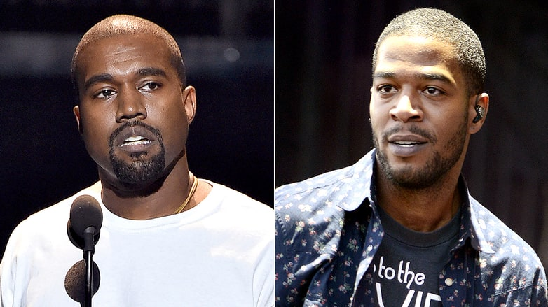 Kanye West Slams Kid Cudi On Stage After Twitter Diss: 'I Birthed You'