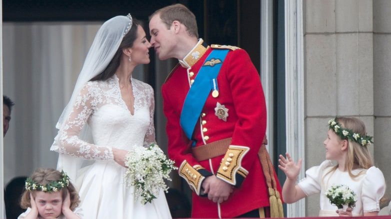 10 Royals Who Married Common People