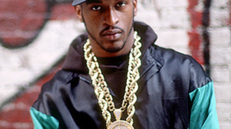 Eric B. & Rakim - The R (Work, Rest & Play)