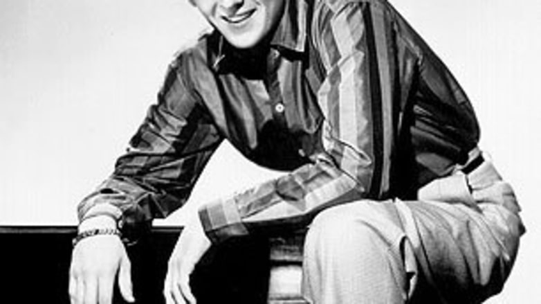 Jerry Lee Lewis The Greatest Live Show On Earth