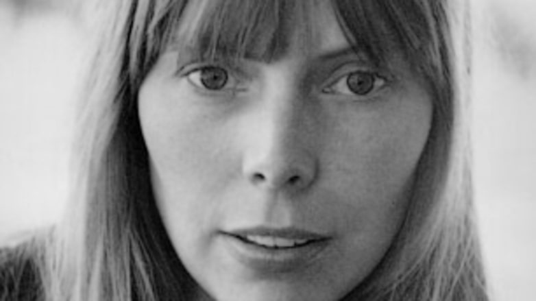 Joni Mitchell - Radio Spots For Reprise Album Clouds