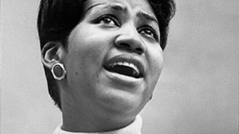 aretha franklin think lyrics