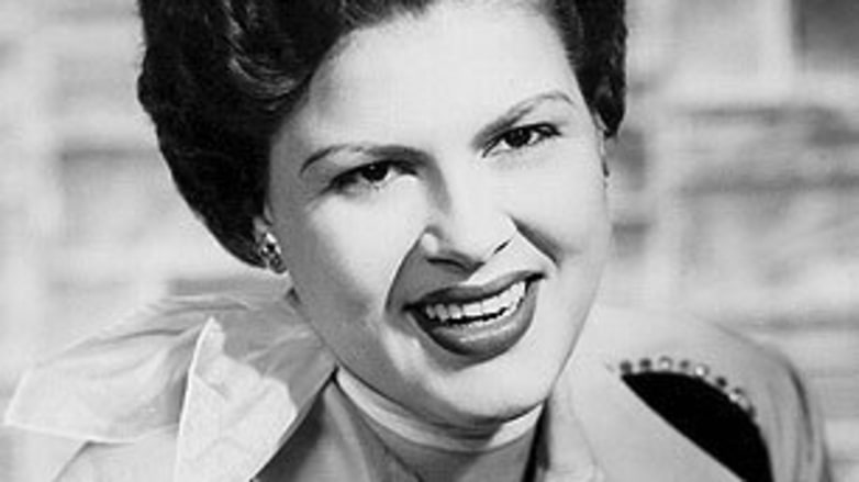 Patsy cline rolling stone