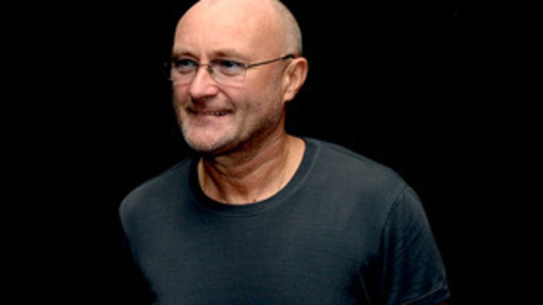 Phil Collins Biography Rolling Stone