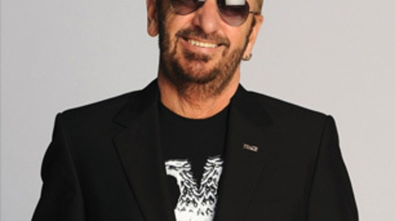 ringo starr - photo #17