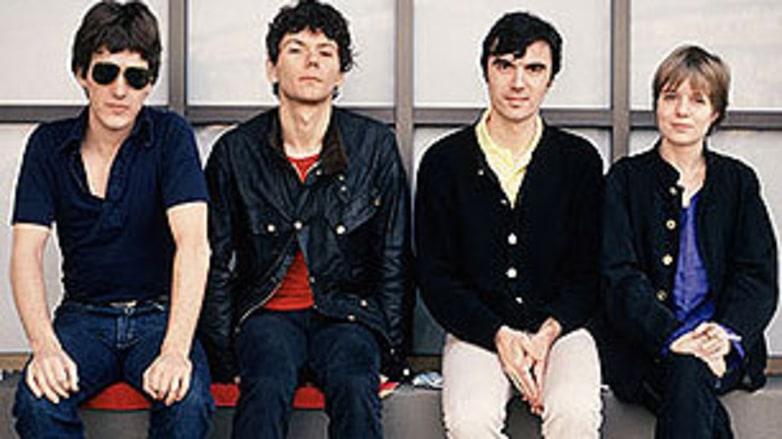 Talking Heads | Rolling Stone