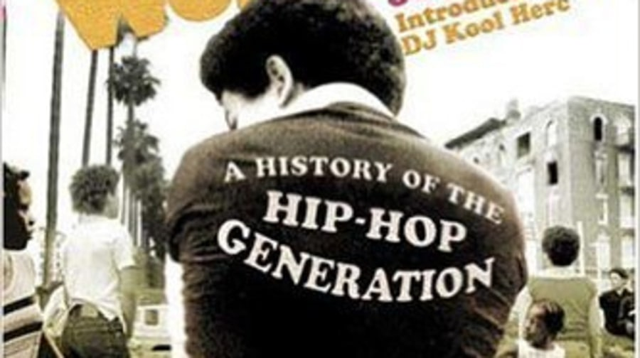 For the Guy Who Loves Summer Jams: Can't Stop Won't Stop: A History of the Hip-Hop Generation by Jeff Chang