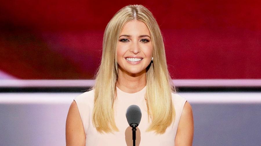 Ivanka trump without makeup