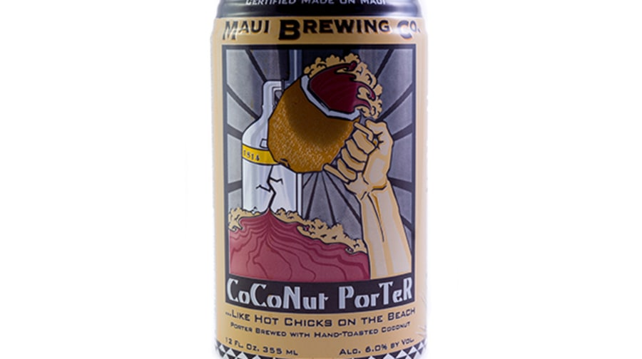 Hawaii: CoCoNut PorTeR