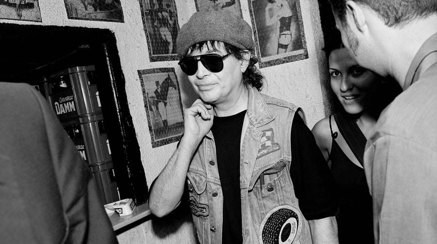 Review: Suicide's Alan Vega Leaves a Fearless Final Statement
