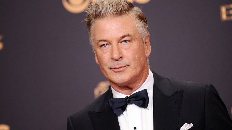 Alec Baldwin: Women Are Now 'Affecting Real Change' in Hollywood