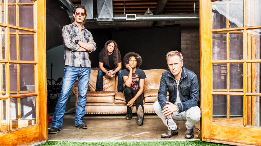Alice in Chains Plot Headlining 2018 Tour