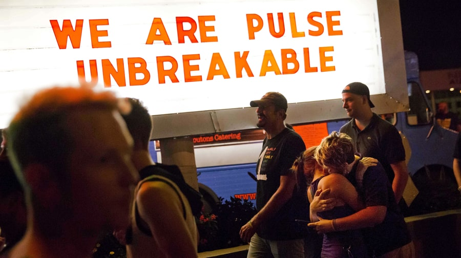 Orlando to Remember Pulse Victims on Anniversary of Nightclub Shooting