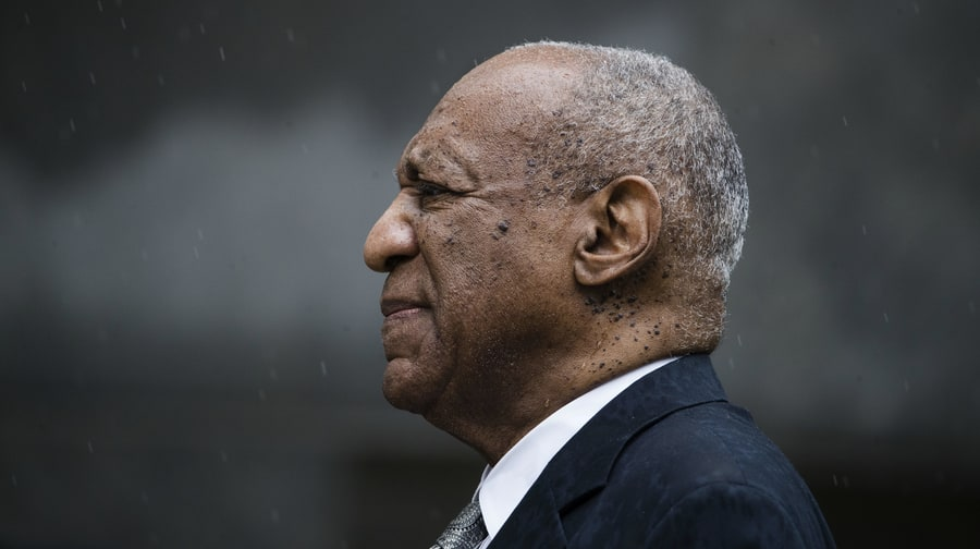 Bill Cosby Juror: Retrial Would Be 'Waste of Money'