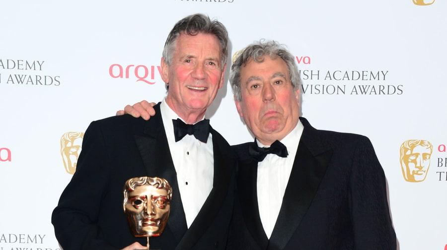 Monty Python's Michael Palin Opens Up About Terry Jones' Dementia Diagnosis