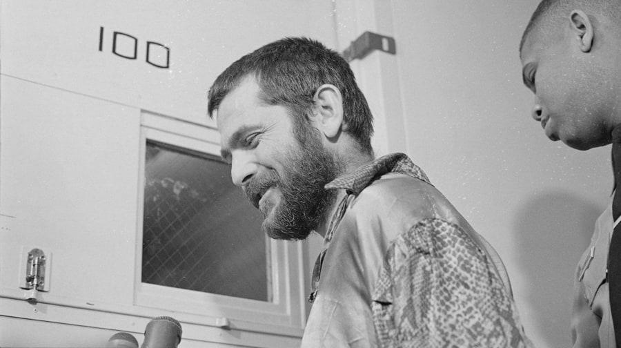 California Governor Denies Parole for Manson Family Member Bruce Davis