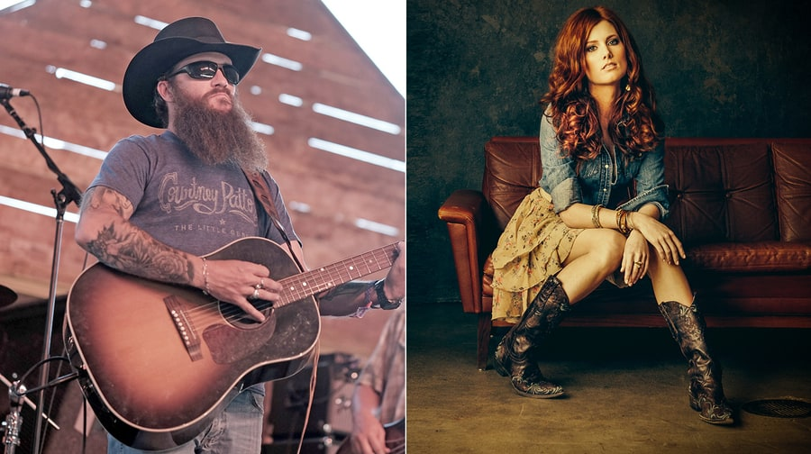10 New Country Artists You Need to Know: September 2016