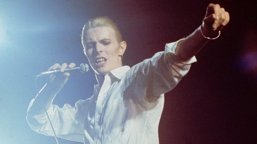 Hear David Bowie's Rare, Stripped-Back 'TVC15' Remix