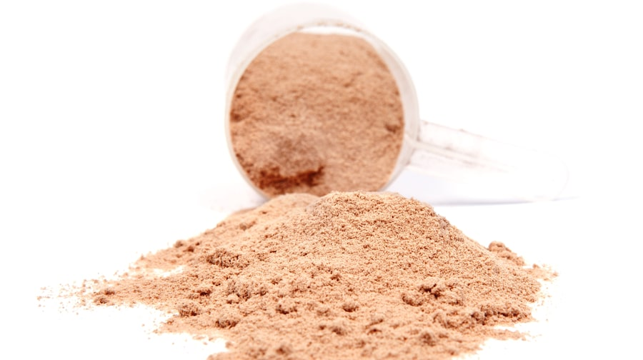 Whey, Vegan, or Soy? Which Protein Powder Is Right For You