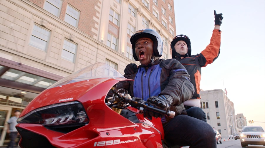 Tues 2/7: Detroiters (Comedy Central)