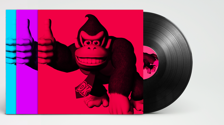 Why 'Donkey Kong Country' Soundtrack Lives on Through Endless Remixes